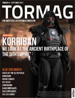 TORMAG September, 2011