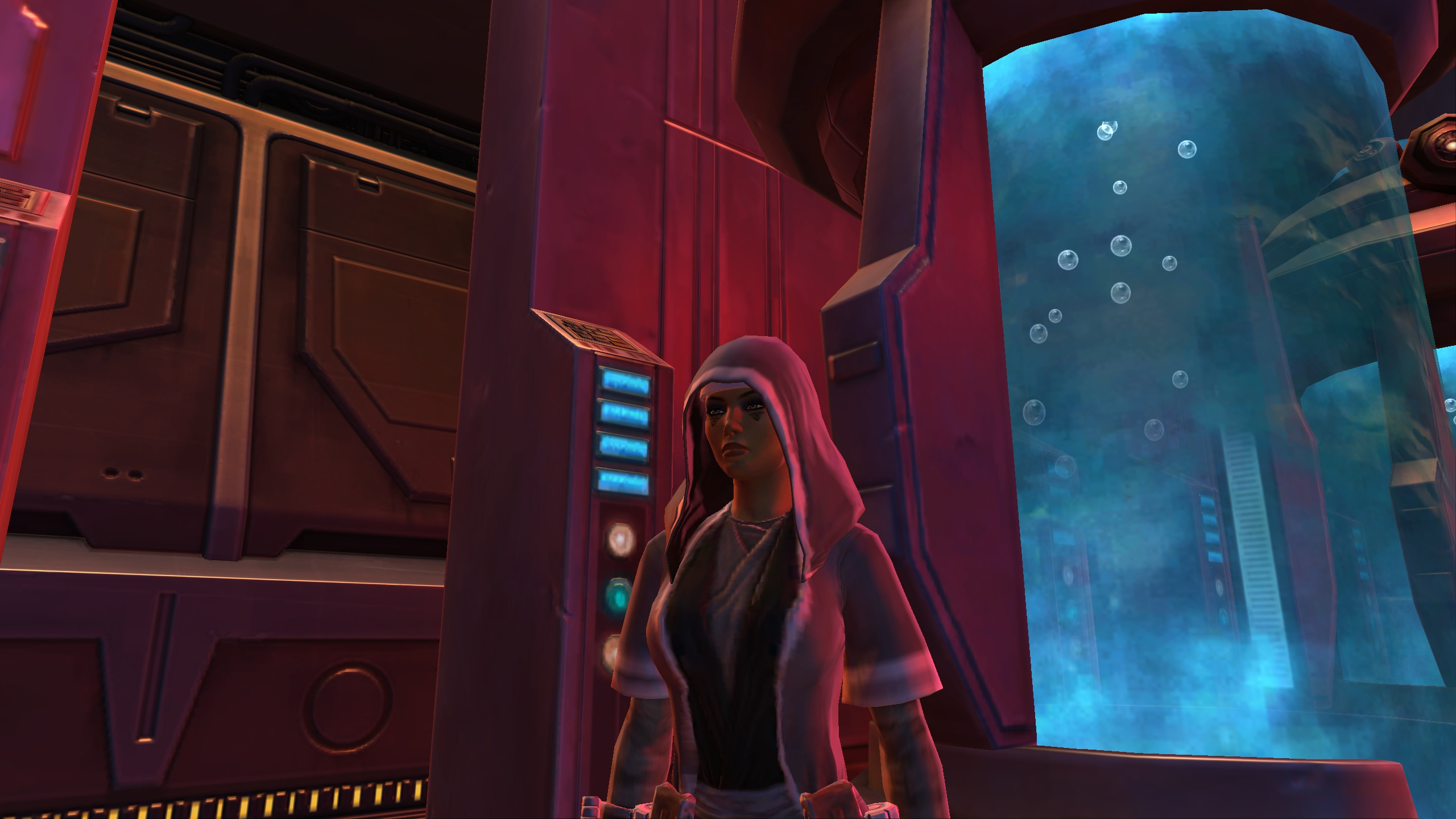 synthweaving   Inquisitor's Roadhouse on wii schematics, star trek schematics, star wars schematics, ps3 schematics,